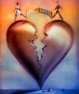 Il Signore è vicino a chi ha il cuore ferito –10/04/2013